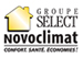 Groupe Select Novoclimat